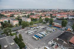 Opole z lotu ptaka