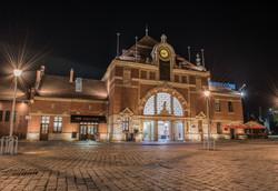 Dworzec Główny Opole