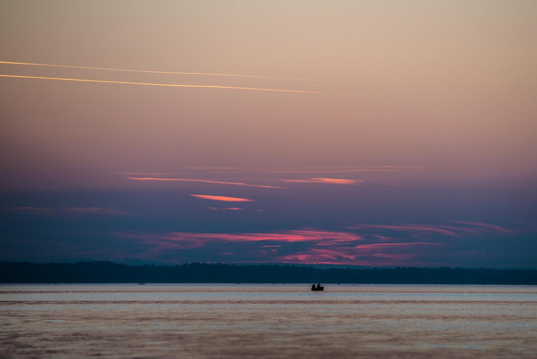 Jezioro Turawskie