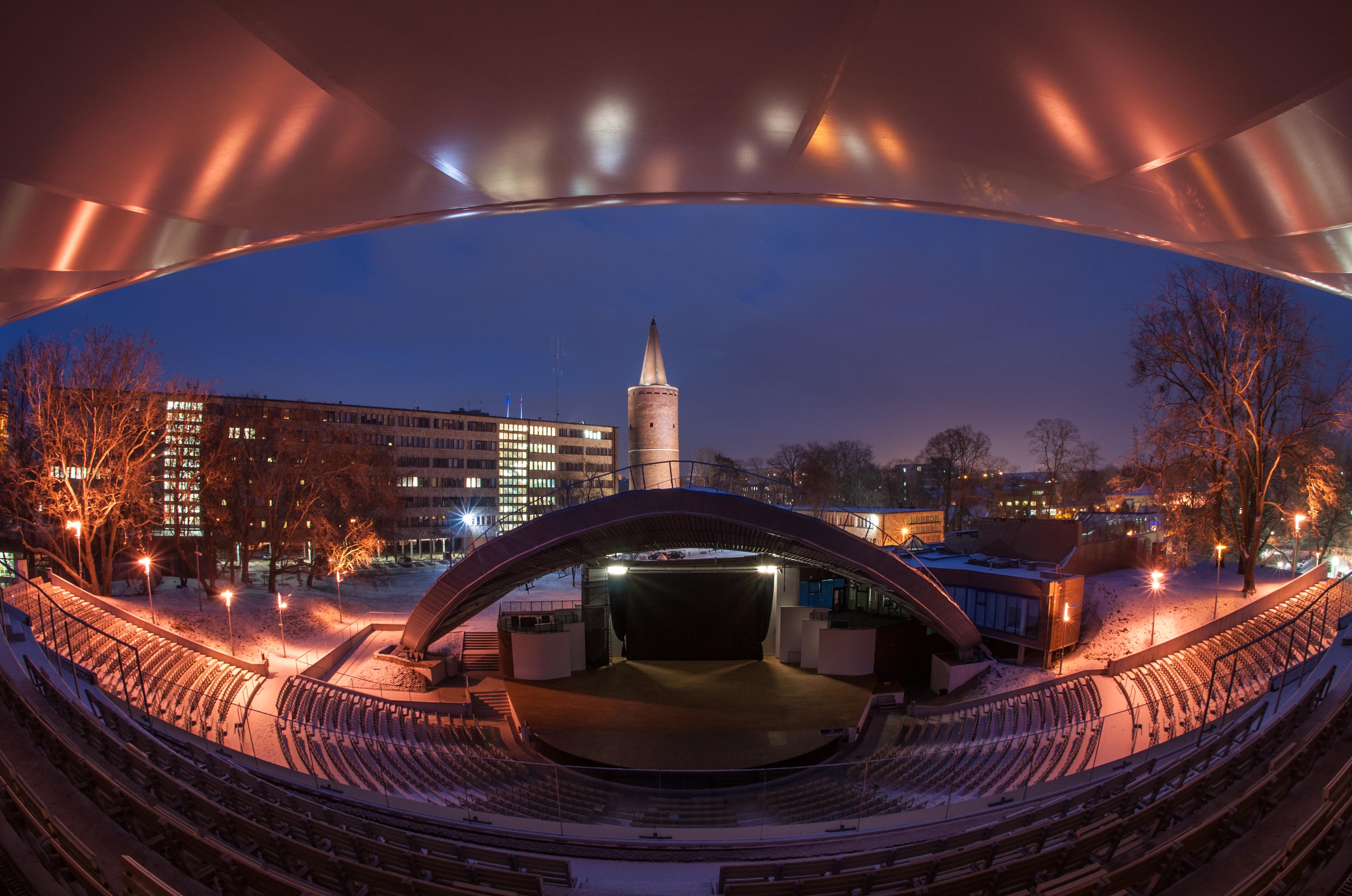 Amfiteatr Opolski