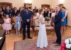 Fotografia ślubna_ceremonia ślubu