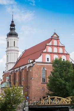 Kościół Franciszkanów Opole