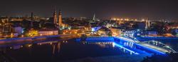 Katedra Opolska i ratusz