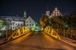 Most Zamkowy