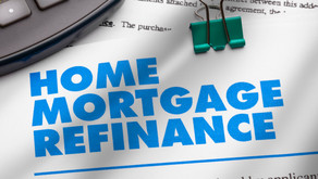 Three questions to ask before you refinance