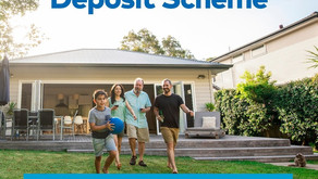 First Home Loan Deposit Scheme (FHLDS)- Supporting first home buyers