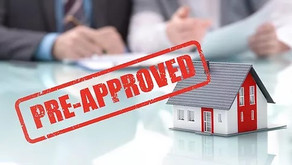 Home Loan Pre-approval