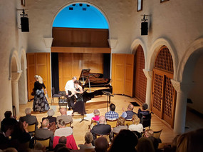 Pasadena Conservatory of Music faculty performance