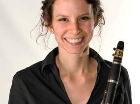 Tucson Symphony Orchestra, former Principal Clarinet
