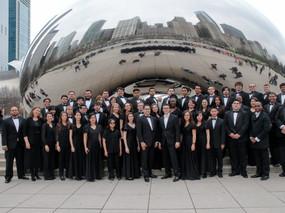 Mt. SAC Wind Ensemble and music professo