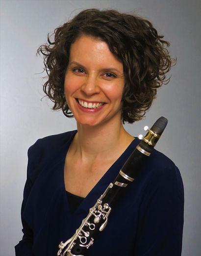 Laura Stoutenborough