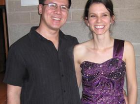 TSO Mozart Clarinet Concerto