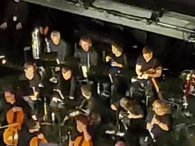 L.A. Opera, Eurydice performance, February 2020