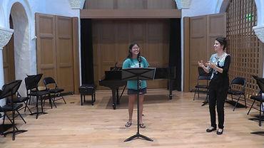 Laura's Pasadena Conservatory of Music m