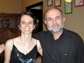 Master Teacher Yehuda Gilad