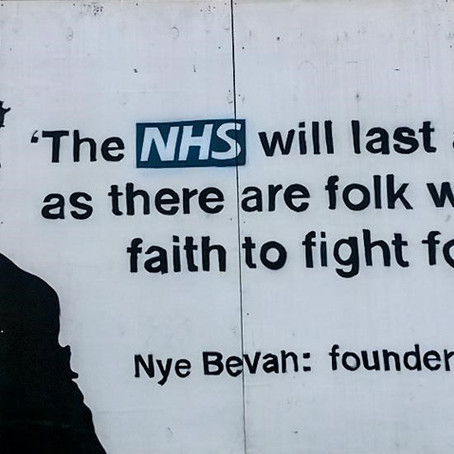 Our NHS Our Concern