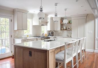 kitchen island. kitchen cabinetry. kitchen design.