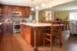 Kitchen Cabinetry Long Island. Kitchen Showroom Long Island.