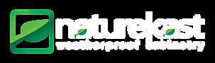 NatureKast-Logo2018 on dark backgrounds