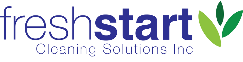 Fresh Start Cleaning Solutions Inc new l