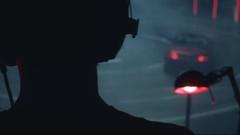 Mazda - Vinyl Drift