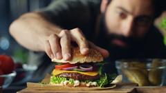 Penny - Butchers Burger