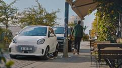 Mercedes Benz - Smart Kette