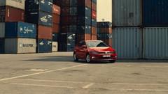 VW - Polo vs. Lambo