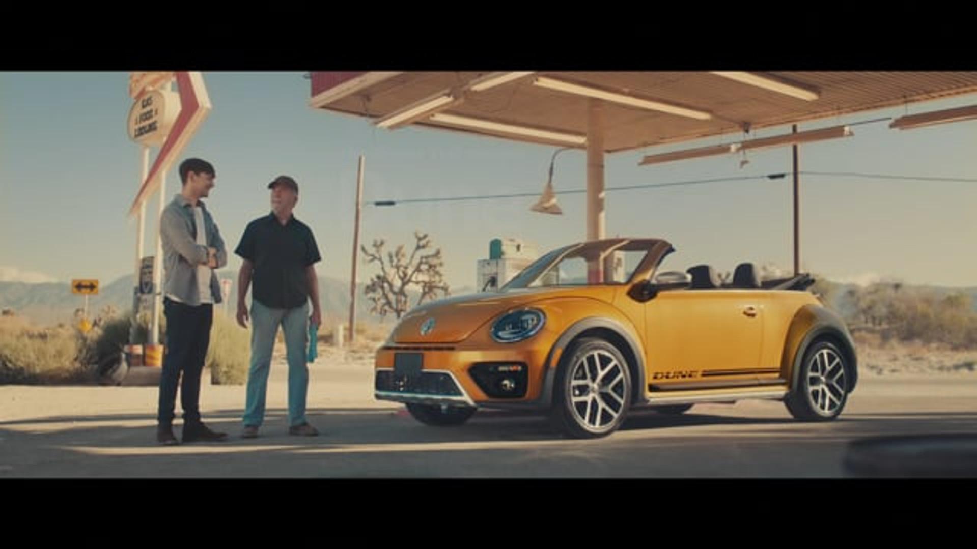 VW - New Relationship
