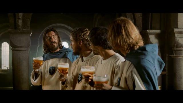 Affligem Bier