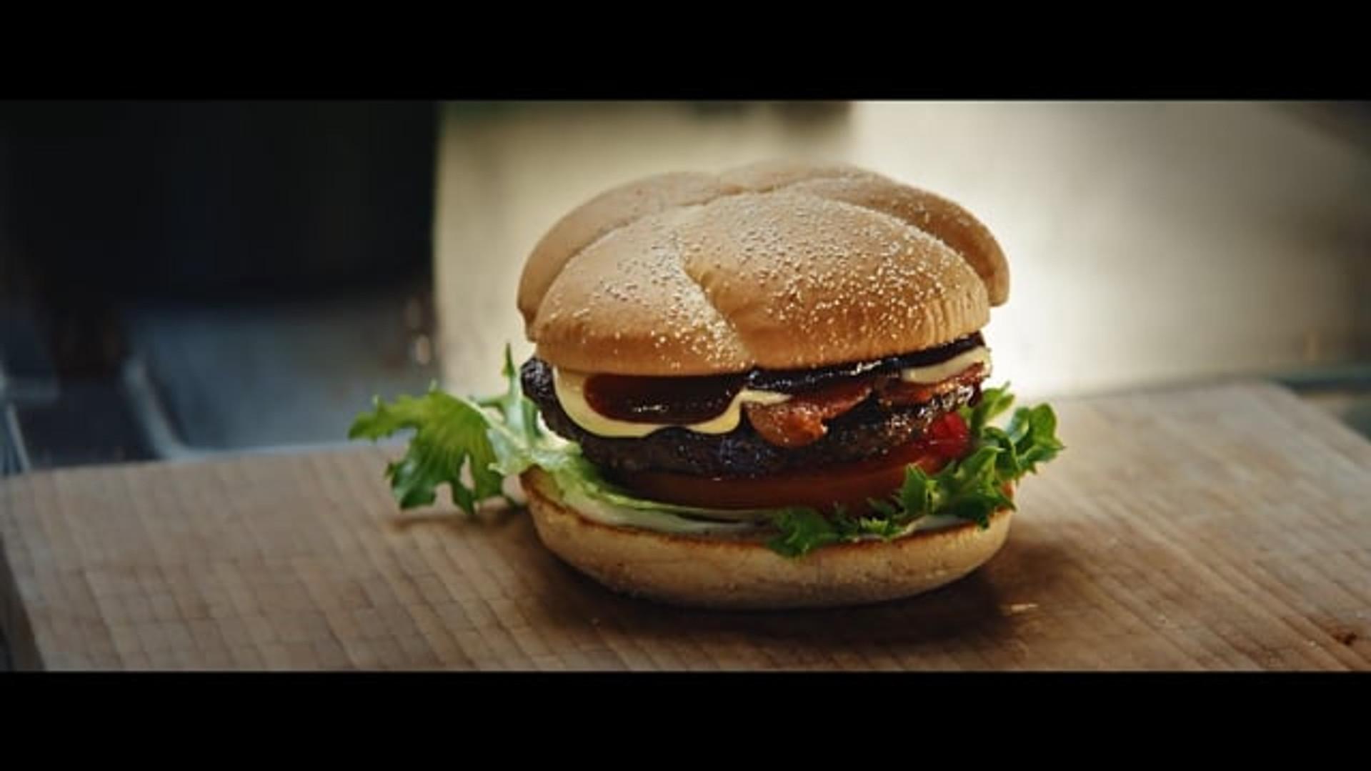 ABC Chefs Burger