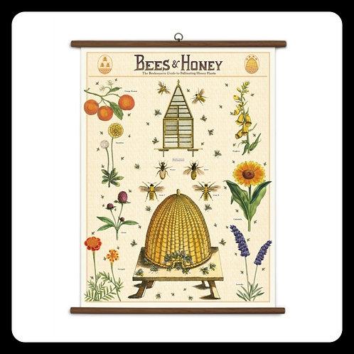 Bee School Chart