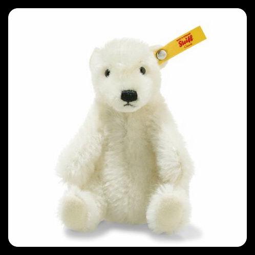 Steiff Wildlife Polar Bear in Box