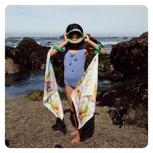 Sarah Silks Kelp Forest Arm Streamers