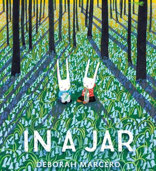 Story Time #4: In a Jar by Deborah Marcero read by Wendy!