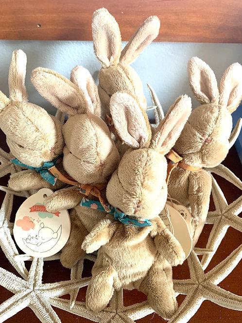 """Maileg mini 6"""" bunnies"""