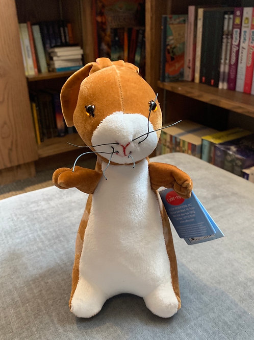 Velveteen Rabbit Plush Toy