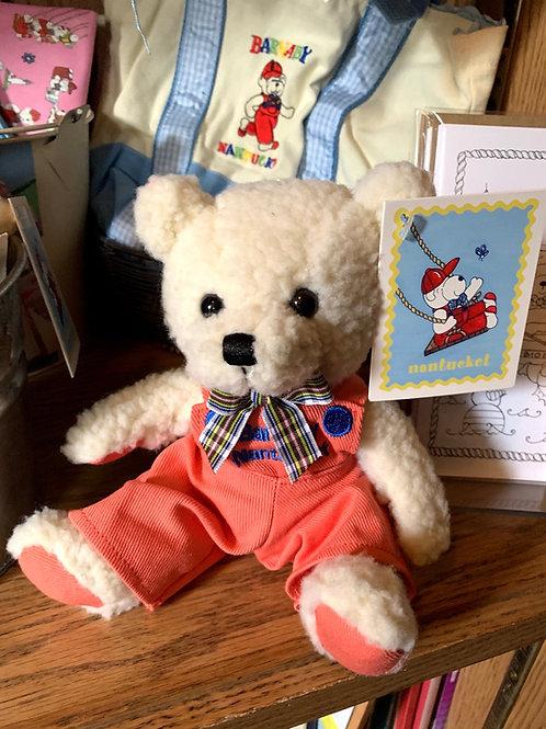 "Barnaby Bear 9"""