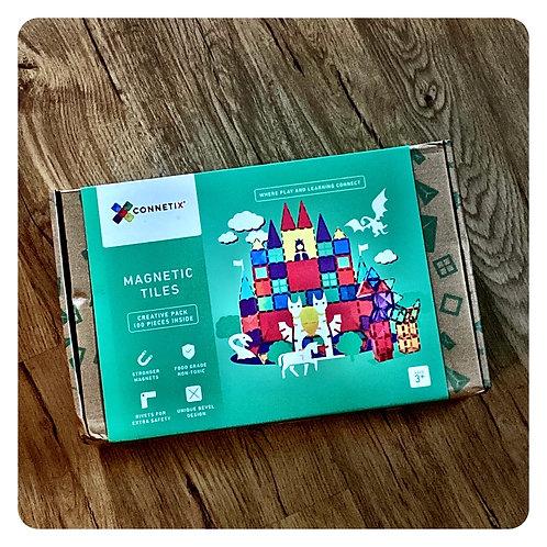 Connectix 100 Piece Creative Pack