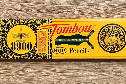 Tombow Japanese Pencils 12 pack