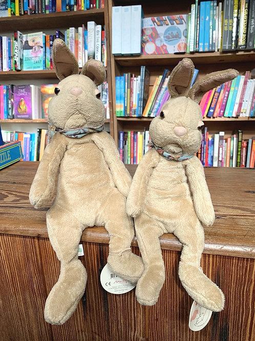 "Maileg Unamused Rabbit! 12"""