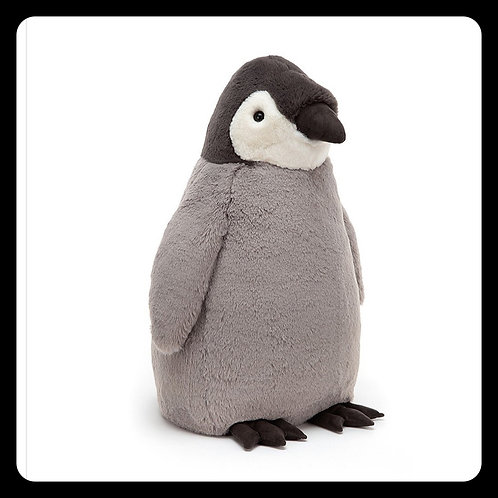 Really Big Jellycat Percy Penguin