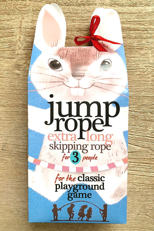 Long Jump Rope for family fun