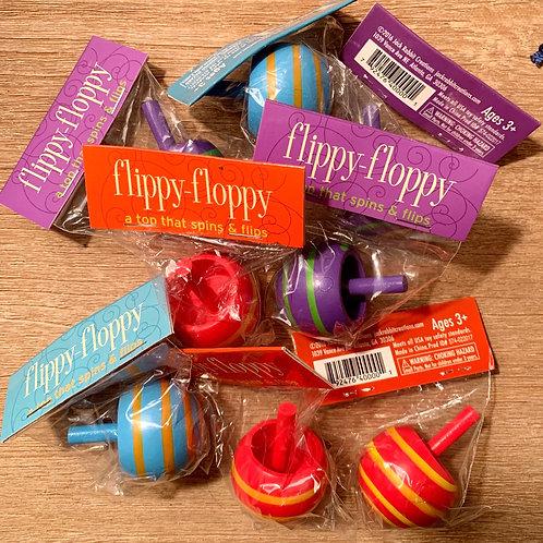 Flippy Floppy Tops