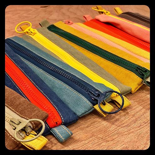 Pencil Bag  by Skinny la Minx