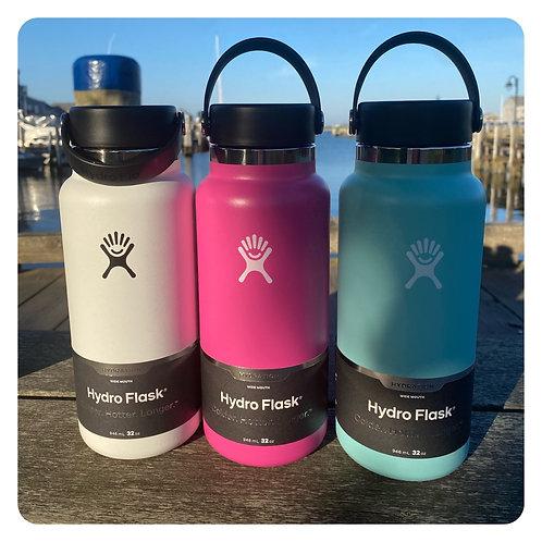 32 oz. Hydro Flask