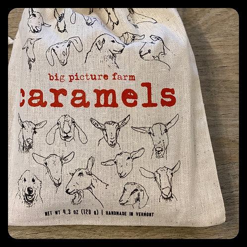 Big Picture Farm Bag of Carmels
