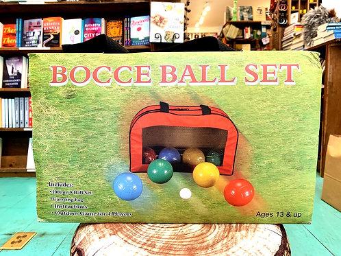 Boxed Boce Ball Set