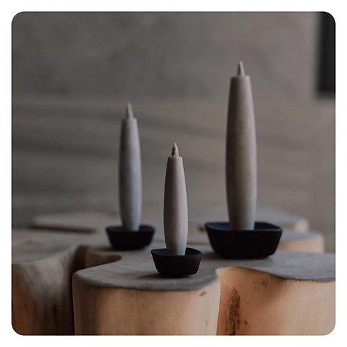 Takazawa Candle Stand Small