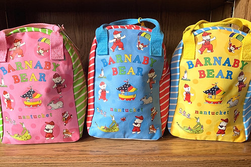 Barnaby Bear Kids' Backpacks